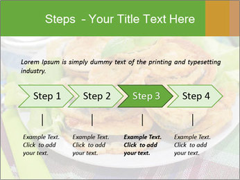 0000080711 PowerPoint Templates - Slide 4