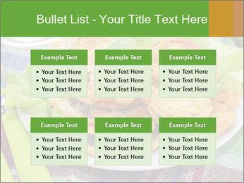 0000080711 PowerPoint Templates - Slide 56