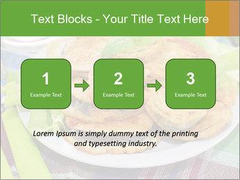 0000080711 PowerPoint Templates - Slide 71