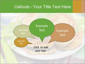 0000080711 PowerPoint Templates - Slide 73