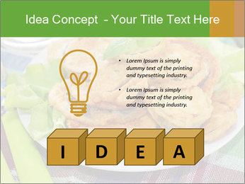 0000080711 PowerPoint Template - Slide 80