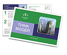0000080712 Postcard Template