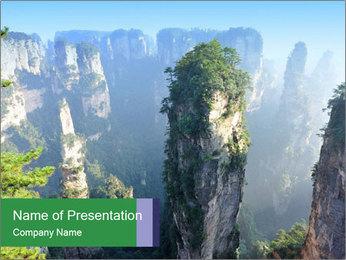 0000080712 PowerPoint Template - Slide 1