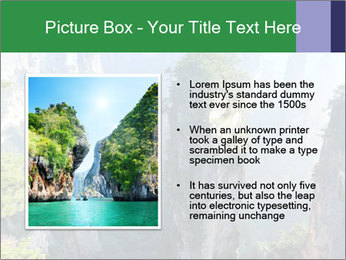 0000080712 PowerPoint Templates - Slide 13