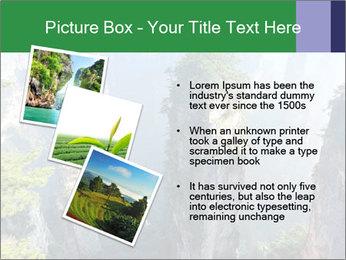 0000080712 PowerPoint Template - Slide 17