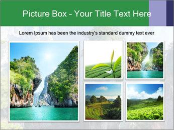 0000080712 PowerPoint Template - Slide 19