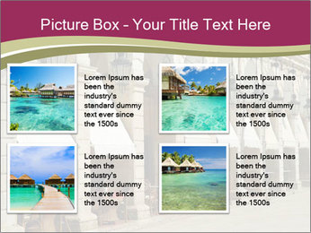 0000080713 PowerPoint Template - Slide 14