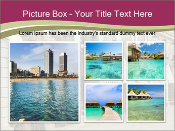 0000080713 PowerPoint Template - Slide 19