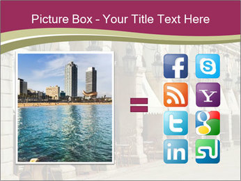 0000080713 PowerPoint Template - Slide 21
