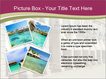 0000080713 PowerPoint Template - Slide 23