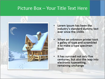 0000080714 PowerPoint Template - Slide 13