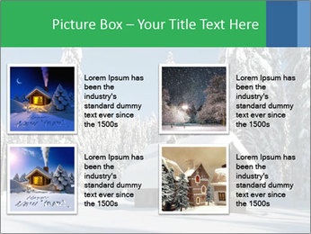 0000080714 PowerPoint Template - Slide 14