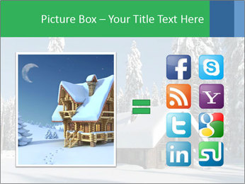 0000080714 PowerPoint Template - Slide 21