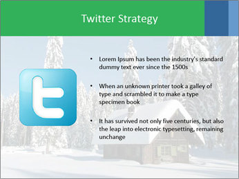 0000080714 PowerPoint Template - Slide 9