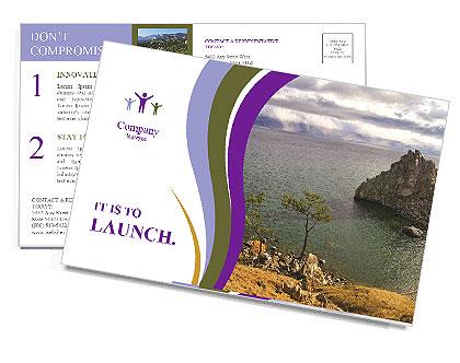 0000080715 Postcard Template