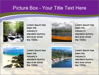 0000080715 PowerPoint Template - Slide 14