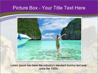 0000080715 PowerPoint Template - Slide 15