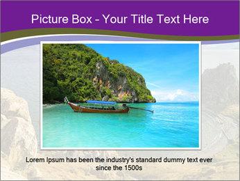 0000080715 PowerPoint Template - Slide 16