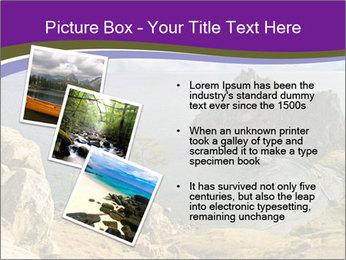 0000080715 PowerPoint Template - Slide 17