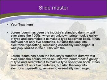 0000080715 PowerPoint Template - Slide 2