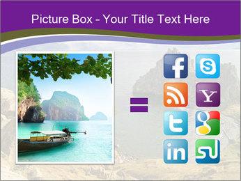 0000080715 PowerPoint Template - Slide 21