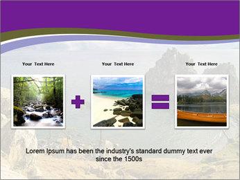0000080715 PowerPoint Template - Slide 22