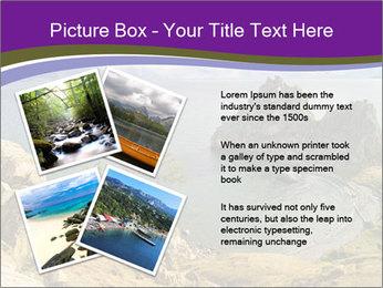 0000080715 PowerPoint Template - Slide 23