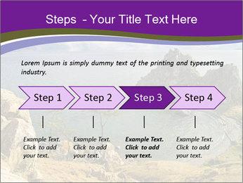 0000080715 PowerPoint Template - Slide 4