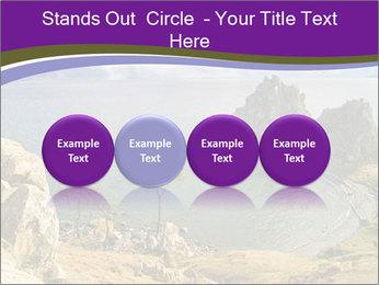 0000080715 PowerPoint Template - Slide 76
