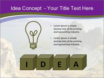 0000080715 PowerPoint Template - Slide 80