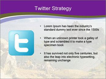 0000080715 PowerPoint Template - Slide 9