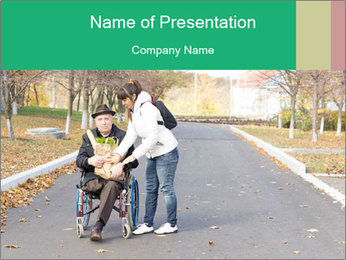 0000080716 PowerPoint Template - Slide 1