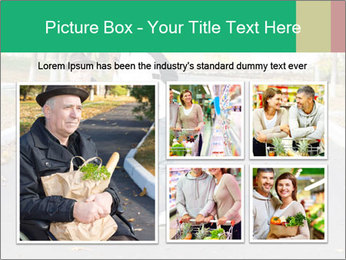 0000080716 PowerPoint Template - Slide 19