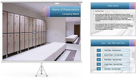 0000080717 PowerPoint Template