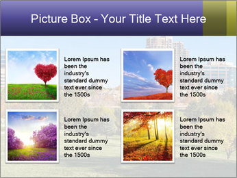 0000080718 PowerPoint Template - Slide 14