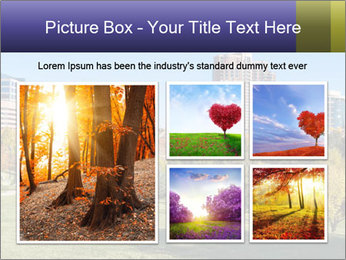 0000080718 PowerPoint Template - Slide 19