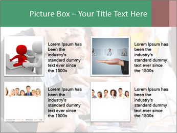 0000080719 PowerPoint Template - Slide 14