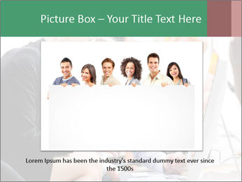 0000080719 PowerPoint Template - Slide 15