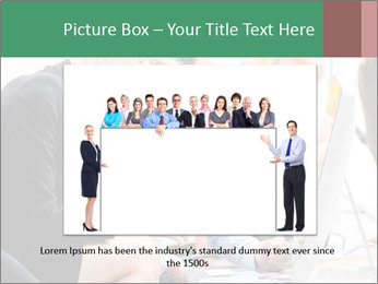 0000080719 PowerPoint Template - Slide 16