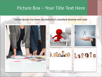 0000080719 PowerPoint Template - Slide 19