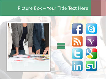 0000080719 PowerPoint Template - Slide 21