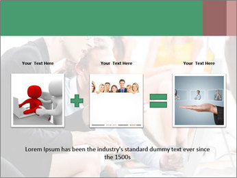 0000080719 PowerPoint Template - Slide 22