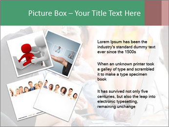 0000080719 PowerPoint Template - Slide 23