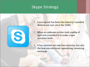 0000080719 PowerPoint Template - Slide 8