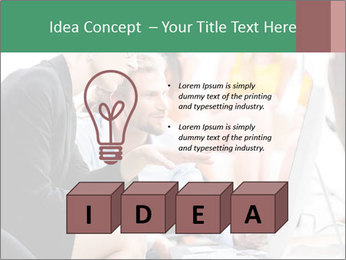 0000080719 PowerPoint Template - Slide 80