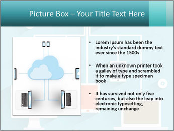 0000080720 PowerPoint Template - Slide 13