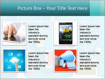 0000080720 PowerPoint Templates - Slide 14