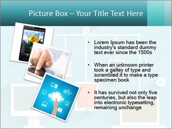 0000080720 PowerPoint Templates - Slide 17