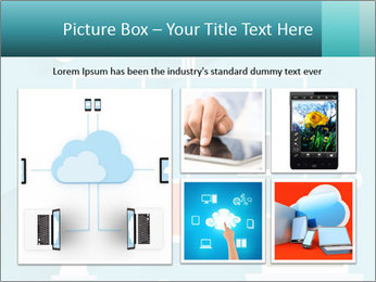 0000080720 PowerPoint Templates - Slide 19