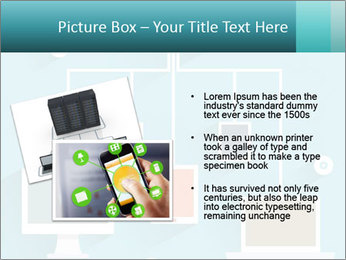 0000080720 PowerPoint Templates - Slide 20